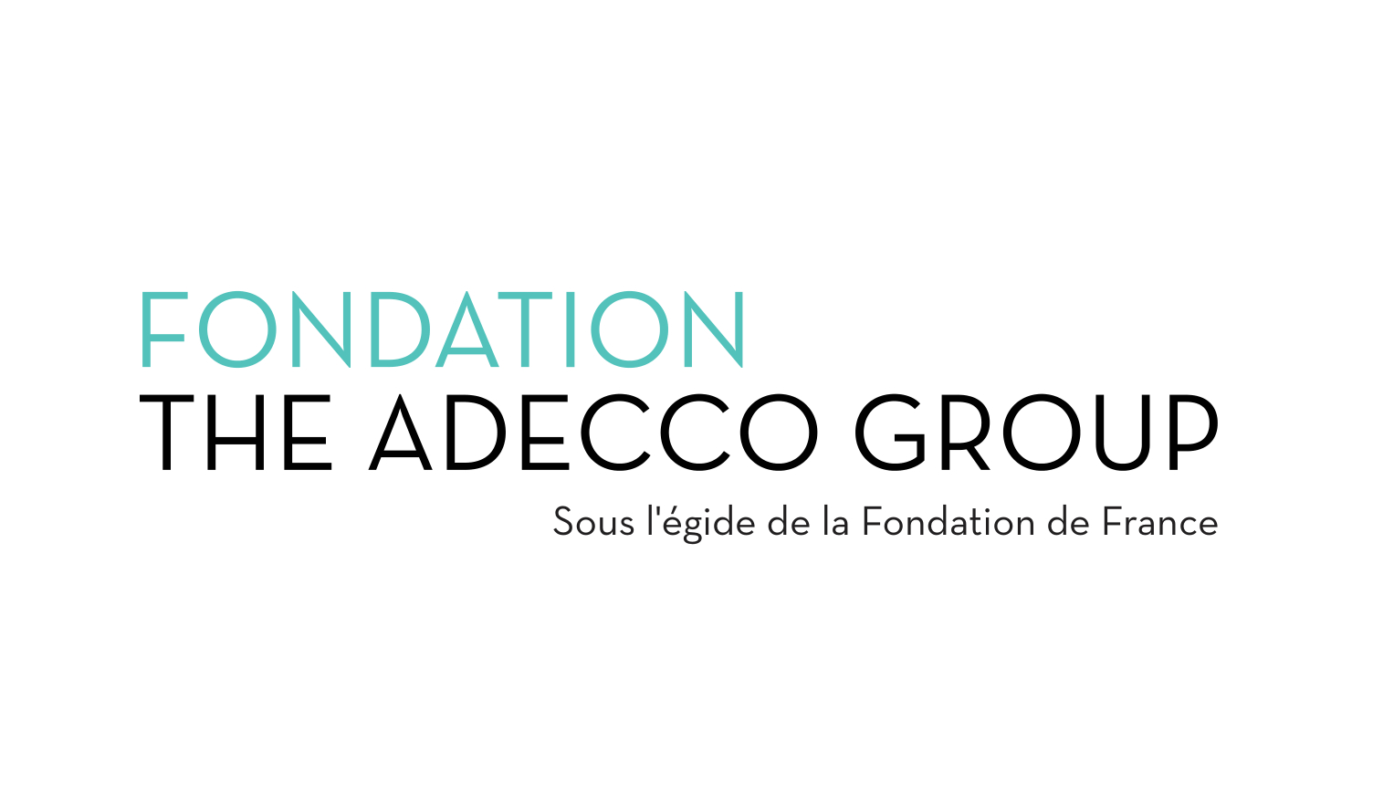 partenaire Parléo fondation adecco