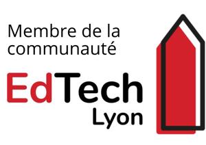 Partenaire Parléo Logo ed tech lyon